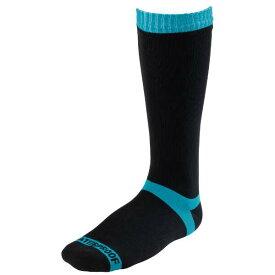 【デクシェル】 クールベント 防水ソックス [サイズ:S(22〜24cm)] [カラー:アクアブルー] #0143014 【スポーツ・アウトドア:アウトドア:ウェア:メンズウェア:靴下】