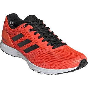 【アディダス】 adizero RC [サイズ:26.5cm] [カラー:ソーラーレッド×コアブラック×ホワイト] #EF0719 【スポーツ・アウトドア:ジョギング・マラソン:シューズ:メンズシューズ】