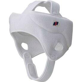 【セプタ—】 パイルヘッドギア [サイズ:O] [カラー:ホワイト×ホワイト] #SP-3006-W 【スポーツ・アウトドア:ラグビー:ヘッドギア】