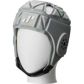 【セプタ—】 ヘッドギア [サイズ:OXO] [カラー:グレー] #SP-177C-GY 【スポーツ・アウトドア:ラグビー:ヘッドギア】