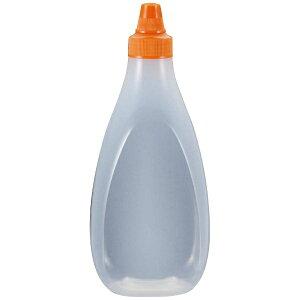 【江部松商事】 ドレッシングボトル(ネジキャップ式) FD-740 740ml オレンジ 【キッチン用品:容器・ストッカー・調味料入れ:調味料入れ】【ドレッシングボトル(ネジキャップ式) オレンジ】