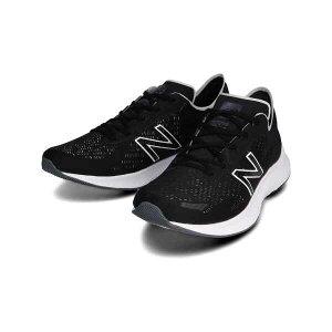 【ニューバランス】 PESU M メンズ ランニングシューズ [サイズ:27.5cm(D)] [カラー:ブラック×ホワイト] #MPESULB1 【スポーツ・アウトドア:ジョギング・マラソン:シューズ:メンズシューズ】