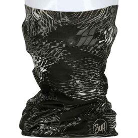 【バフ】 ZETT×BUFFコラボ ネックウォーマ— UVプラス ブラッククリスタル [サイズ:22.3×53cm] #127037 【スポーツ・アウトドア:アウトドア:ウェア:メンズウェア】