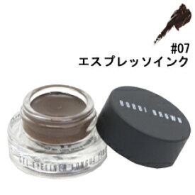 【ボビイ ブラウン】 ロングウェアジェルアイライナ— #07 エスプレッソインク 3g 【化粧品・コスメ:メイクアップ:アイライナー】
