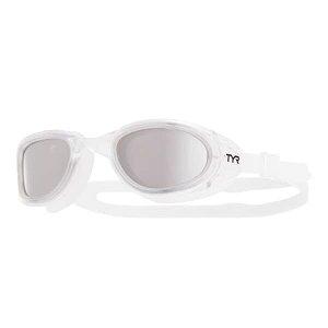 【ティア】 SPECIAL OPS 2.0 POLARIZED 偏光レンズ トライアスロン向けゴーグル [カラー:シルバー] #LGSPL-651 【スポーツ・アウトドア:水泳:スイミングゴーグル】