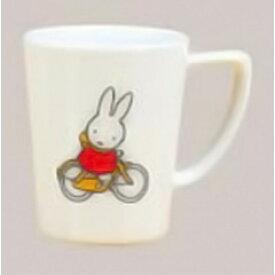 【関東プラスチック工業】 メラミン子供食器 ミッフィ— モーニングカップ M-1302C1 【キッチン用品:食器・食卓用品:食器:子供向け食器:キャラクター食器】【メラミン子供食器 ミッフィー】