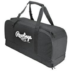 【ローリングス】 チームバッグ [カラー:ブラック] [容量:約82L] #TEAMB1 【スポーツ・アウトドア:スポーツ・アウトドア雑貨】