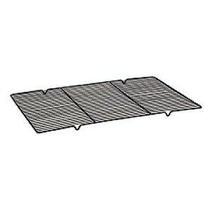 【シンド?】 ステンレスすのこ DS522 50型 ブラック 500×320 【キッチン用品:雑貨:お盆・トレー:金属製】【ステンレスすのこ DS522 ブラック】