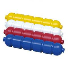 【トーエイライト】 フロート50L [カラー:黄] [サイズ:直径50×250mm] #B-5270Y 1個入り 【スポーツ・アウトドア:スポーツ・アウトドア雑貨】