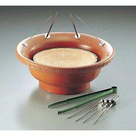 【キンカ】 串焼ろばた 小 φ360×145 【キッチン用品:調理機器:木炭コンロ】【串焼ろばた】