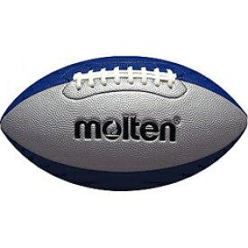 【モルテン】 フラッグフットボール ジュニア [カラー:シルバー×ブルー] #Q4C2500-SB 【スポーツ・アウトドア:ラグビー:ボール】