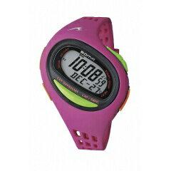 【ソーマ】 RUN ONE 100SL(ランワン100SL) ミディアム ランニングウォッチ [カラー:マゼンタ] #DWJ09 【スポーツ・アウトドア:アウトドア:精密機器類:ウォッチ】