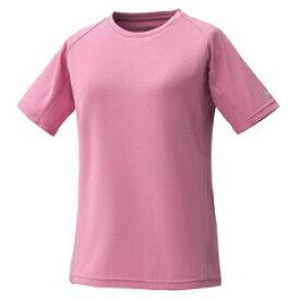 【プロモンテ】 トリプルドライカラット 半袖Tシャツ(ウィメンズ) [カラー:ピンク] [サイズ:M] #TN147W 【スポーツ・アウトドア:アウトドア:ウェア:レディースウェア】