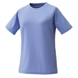 【プロモンテ】 トリプルドライカラット 半袖Tシャツ(ウィメンズ) [カラー:パープル] [サイズ:S] #TN147W 【スポーツ・アウトドア:アウトドア:ウェア:レディースウェア】
