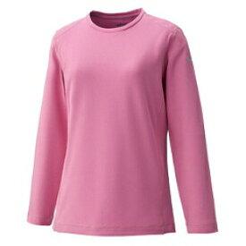 【プロモンテ】 トリプルドライカラット 長袖Tシャツ(ウィメンズ) [カラー:ピンク] [サイズ:L] #TN148W 【スポーツ・アウトドア:アウトドア:ウェア:レディースウェア】