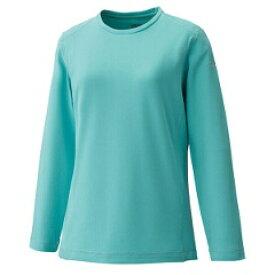 【プロモンテ】 トリプルドライカラット 長袖Tシャツ(ウィメンズ) [カラー:ターコイズ] [サイズ:L] #TN148W 【スポーツ・アウトドア:アウトドア:ウェア:レディースウェア】