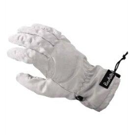 【プロモンテ】 ライトシェル レイングローブ [カラー:シルバー] [サイズ:M] #GB052U 【スポーツ・アウトドア:アウトドア:ウェア:レディースウェア:手袋】