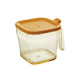 【リス】 リベラリスタ クックポット レギュラ— イエロ— 【キッチン用品:容器・ストッカー・調味料入れ:調味料入れ:調味料入れセット】