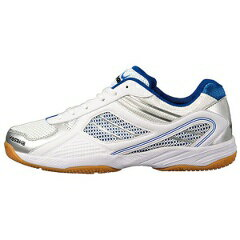 【ヤサカ】 ジェット・インパクト [カラー:ブルー] [サイズ:27.5cm] #E-200 【スポーツ・アウトドア:スポーツ・アウトドア雑貨】