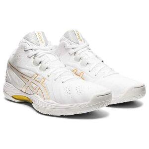 【アシックス】 ゲルフープ V13 バスケットボールシューズ [サイズ:26.0cm] [カラー:ホワイト×ホワイト] #1063A035-102 【スポーツ・アウトドア:バスケットボール:競技用シューズ:メンズ競技用