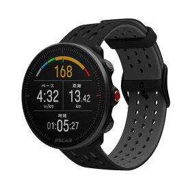 【4000円offなどクーポン発行中 8/26 9:59まで】 【送料無料】 Vantage M2(ヴァンテージM2) 日本正規品 [カラー:ブラック・グレー] [バンドサイズ:S-L] #90085160 【ポラール: スポーツ・アウトドア ジョギング・マラソン GPS】【POLAR】