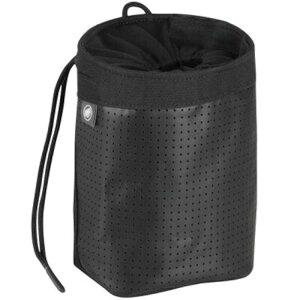 【マムート】 スティッチチョークバッグ [カラー:ブラック] [サイズ:幅12×高さ16×マチ9cm)] #2290-00900-0001 【スポーツ・アウトドア:アウトドア:バッグ:チョークバッグ】