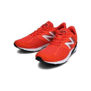 【ニューバランス】 NB HANZO R M ランニングシューズ [サイズ:26.5cm(2E)] [カラー:レッド] #MHANZRN3 【スポーツ・アウトドア:ジョギング・マラソン:シューズ:メンズシューズ】