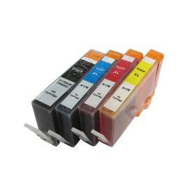 HP178XL(増量タイプ) HP (ヒューレッドパッカード) 互換インクカートリッジ 4色セット ICチップ付(残量表示機能付) (ゆうパケット送料無料) 【TIME】【stm】