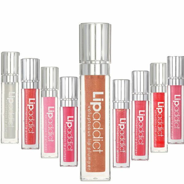 リップアディクト 7ml lip addict ISKIN (ゆうメール送料無料)