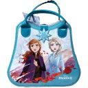 Disney FROZEN アナと雪の女王2 キッズ用 キャリー付き メイクアップセット 28点入り★メイクセット 可愛い ディズニ…