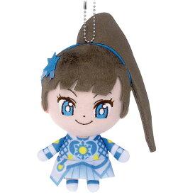魔法×戦士 マジマジョピュアーズ! キャラクターマスコット リン 高さ16cm
