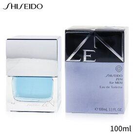 資生堂 香水 Shiseido ゼン フォー メン EDTスプレー 100ml メンズ 男性用 フレグランス 人気 コスメ 化粧品 誕生日プレゼント 父の日 ギフト