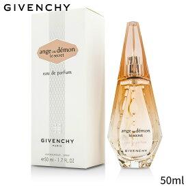 ジバンシィ 香水 Givenchy アンジュデモンシークレット オードパルファムスプレー 50ml レディース 女性用 フレグランス 人気 コスメ 化粧品 誕生日プレゼント ギフト
