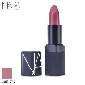 NARS リップスティック 口紅 ナーズ ‐Catfight ( セミマット ) 3.4g メイクアップ リップ 落ちにくい 人気 コスメ 化粧品 誕生日プレゼント ギフト