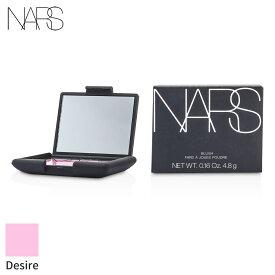 NARS チーク ナーズ ブラッシュ- Desire 4.8g メイクアップ フェイス 人気 コスメ 化粧品 誕生日プレゼント ギフト