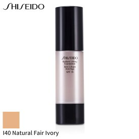 資生堂 パウダーファンデーション Shiseido ラディアント リフティング ファンデーション SPF 15 - # I40 Natural Fair Ivory 30ml メイクアップ フェイス カバー力 人気 コスメ 化粧品 誕生日プレゼント ギフト