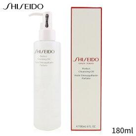 資生堂 化粧水 Shiseido パーフェクト クレンジングオイル 180ml レディース スキンケア 女性用 基礎化粧品 フェイス 人気 コスメ 化粧品 誕生日プレゼント ギフト