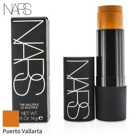NARS チーク ナーズ ザ マルティプル - # Puerto Vallarta 14g メイクアップ フェイス 人気 コスメ 化粧品 誕生日プレゼント ギフト