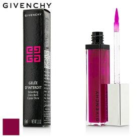 ジバンシィ リップスティック Givenchy 口紅 ジェリー・アンテルディ - # 26 フォービドゥン・ベリー 6ml メイクアップ リップ 落ちにくい 人気 コスメ 化粧品 誕生日プレゼント ギフト