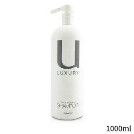 ユナイト シャンプー Unite U Luxury Pearl & Honey Shampoo (Salon Product) 1000ml ヘアケア 人気 コスメ 化粧品 誕生日プレゼント ギフト