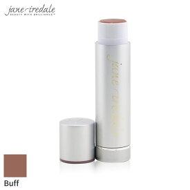 ジェーンアイルデール リップスティック Jane Iredale 口紅 リップクリーム SPF15 PA++ - Buff 4g メイクアップ リップ 落ちにくい 人気 コスメ 化粧品 誕生日プレゼント ギフト