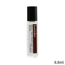 ディメーター 香水 Demeter ヒュミドール ロールオン パフュームオイル 8.8ml メンズ 男性用 フレグランス 人気 コスメ 化粧品 誕生日プレゼント 父の日 ギフト