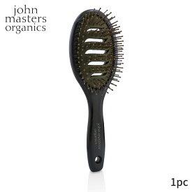 ジョンマスターオーガニック ヘアブラシ John Masters Organics くし ベントパドルブラシ 1pc ヘアケア アクセサリー 人気 コスメ 化粧品 誕生日プレゼント ギフト