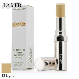 ドゥラメール コンシーラー La Mer ザ - #12 Light 4.2g メイクアップ フェイス クマ シミ 人気 コスメ 化粧品 誕生日プレゼント ギフト