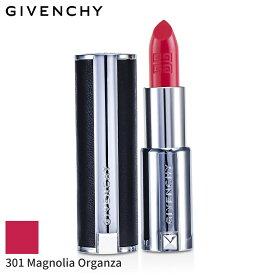 ジバンシィ リップスティック Givenchy 口紅 ル ルージュ インテンス カラー センシウリ マット - # 301 Magnolia Organza 3.4g メイクアップ リップ 落ちにくい 人気 コスメ 化粧品 誕生日プレゼント ギフト