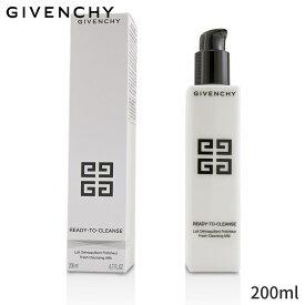 ジバンシィ クレンジングミルク Givenchy レディ トゥ クレンズ ミルク 200ml レディース スキンケア 女性用 基礎化粧品 フェイス 人気 コスメ 化粧品 誕生日プレゼント ギフト