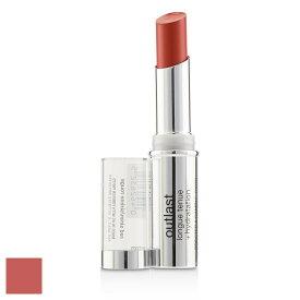 カバーガール リップスティック Covergirl 口紅 アウトラスト ロングウェア モイスチャー # Red Siren 3.4g メイクアップ リップ 落ちにくい 人気 コスメ 化粧品 誕生日プレゼント ギフト