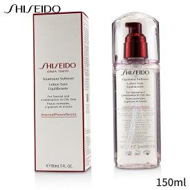 資生堂 化粧水・ミスト Shiseido ディフェン ビューティー トリートメント ソフナー 150ml レディース スキンケア 女性用 基礎化粧品 フェイス 人気 コスメ 化粧品 誕生日プレゼント ギフト
