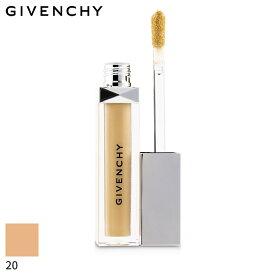 ジバンシィ コンシーラー Givenchy テント クチュール エバーウェア 24H ラディエント - # 20 6ml メイクアップ フェイス クマ シミ 人気 コスメ 化粧品 誕生日プレゼント ギフト