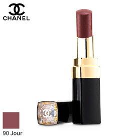シャネル リップスティック Chanel 口紅 ルージュ ココ フラッシュ - # 90 ジュール 3g メイクアップ リップ 落ちにくい 人気 コスメ 化粧品 誕生日プレゼント ギフト
